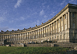 Royal Crescent, Bath, Somerset, 1767 - 1775 - 9273-20-1