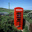 Communications base Zennor - Cornwall, UK - 37597-10-1