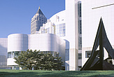 Atlanta, High Museum of Art, Georgia, USA - 37688-20-1