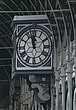 Paddington Station, London - 9608-10-1