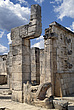 Chichen Itza, Yucatán, Mexico - Temple of the Warriors - 23953-10-1