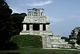 Palenque - Temple of the Sun - 23954-10-1