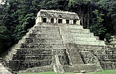 Palenque - Temple of Inscriptions - 23954-50-1