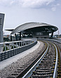 Expo MRT Station, Singapore - 9770-170-1
