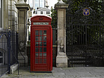Phone box, City of London, London - 11336-120-1