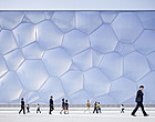 National Aquatics Center,Beijing, China - The Water Cube - 12362-10-1
