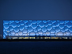 National Aquatics Center,Beijing, China - The Water Cube - 12362-100-1