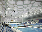 National Aquatics Center,Beijing, China - The Water Cube - 12362-60-1