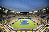 Beijing Olympics 2008 - Olympic Green Tennis Stadium - 31238-170-1