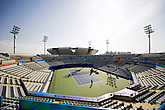 Beijing Olympics 2008 - Olympic Green Tennis Stadium - 31238-400-1