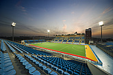 Beijing Olympics 2008 - Olympic Green, Hockey Stadium - 31239-90-1