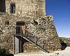 Castle Restoration, Tahal, Spain - 31580-70-1