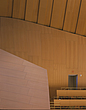 Walt Disney Concert Hall, Downtown Los Angeles - 10675-240-1
