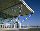 Stansted Airport, Essex, 1981 - 1991 - 1301-120-1