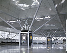 Stansted Airport, Essex, 1981 - 1991 - 1301-140-1
