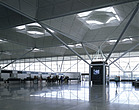 Stansted Airport, Essex, 1981 - 1991 - 1301-150-1