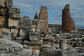 Roman ruins and ancient gateway, Perge - 10644-240-1