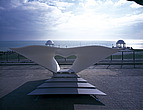 Mobile Bandstand, De La Warr Pavilion, Bexhill-on-Sea - 10819-30-1