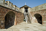 Fort Charles, Port Royal, Jamaica - 11448-160-1