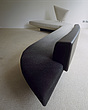 Zaha Hadid designed furniture at Cathcart Road - 172-190-1