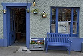 Shopfront, Schull, County Cork, Ireland - 12613-110-1