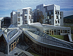 The Scottish Parliament, Edinburgh, Scotland - 10924-70-1