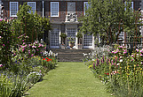 The Secret Gardens of Sandwich, The Salutation, Sandwich, Kent - 12692-80-1