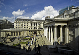 Bank of England, Threadneedle Street, City of London - 12770-20-1