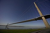 The Humber Bridge, Hull - 12771-30-1