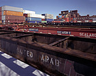 Container Depot at 35th Street West, Chicago, Illinois - 10937-140-1