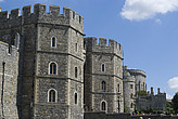 Windsor Castle, Windsor, Berkshire, England - 12792-160-1