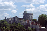 Windsor Castle, Windsor, Berkshire, England - 12792-200-1