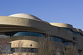 National Museum of the American Indian, Smithsonian Institution, Washington D - 12565-730-1