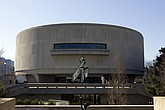 Hirshhorn Museum, Smithsonian Institution, Washington D - 12565-860-1