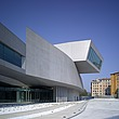 The MAXXI, National Museum of 21st Century Arts, Rome - 12857-10-1