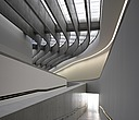 The MAXXI, National Museum of 21st Century Arts, Rome - 12857-100-1