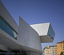 The MAXXI, National Museum of 21st Century Arts, Rome - 12857-20-1