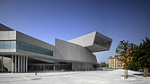 The MAXXI, National Museum of 21st Century Arts, Rome - 12857-70-1