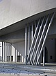 The MAXXI, National Museum of 21st Century Arts, Rome - 12857-40-1