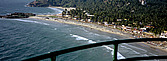Kovalam is a beach town on the Arabian Sea in Kerala - 12891-150-1