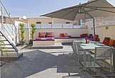 Mallorca Palma penthouse renovation, terrace - 12923-30-1
