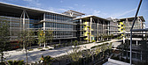 Campus Palmas Altas (Grupo Abengoa), Seville, Spain - 12926-70-1