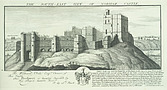 Norham Castle - South East view of Norham Castle - 32261-20-1