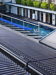 Solar Panels at Clifton Lido - 12939-20-1