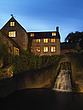 Gants Mill Hydropower, Bruton, Somerset  - 12940-10-1