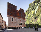 Caixa Forum, exterior - 12941-10-1