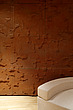 Caixa Forum, interior wall texture detail - 12941-220-1