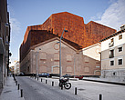 Caixa Forum, exterior overall - 12941-30-1