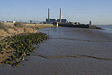 Tilbury Power Station - 12983-1170-1