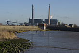 Tilbury Power Station - 12983-1180-1